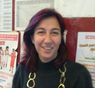 Francesca Poli