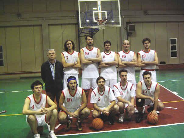 Promozione - stagione 2005/2006   (foto a una partita)