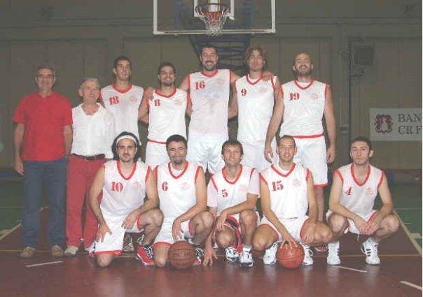 Promozione - stagione 2006/2007 (foto a una partita)