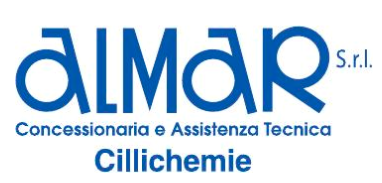 almar srl logo