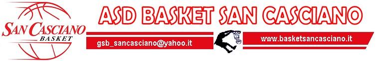 Basket San Casciano Asd