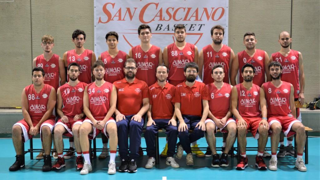 SCasciano 1^Divisione 2019-2020