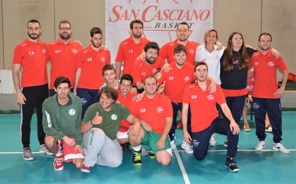 Staff Tecnico 2019-2020