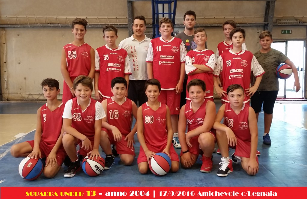 squadraU13_gr2004_1^amichevole