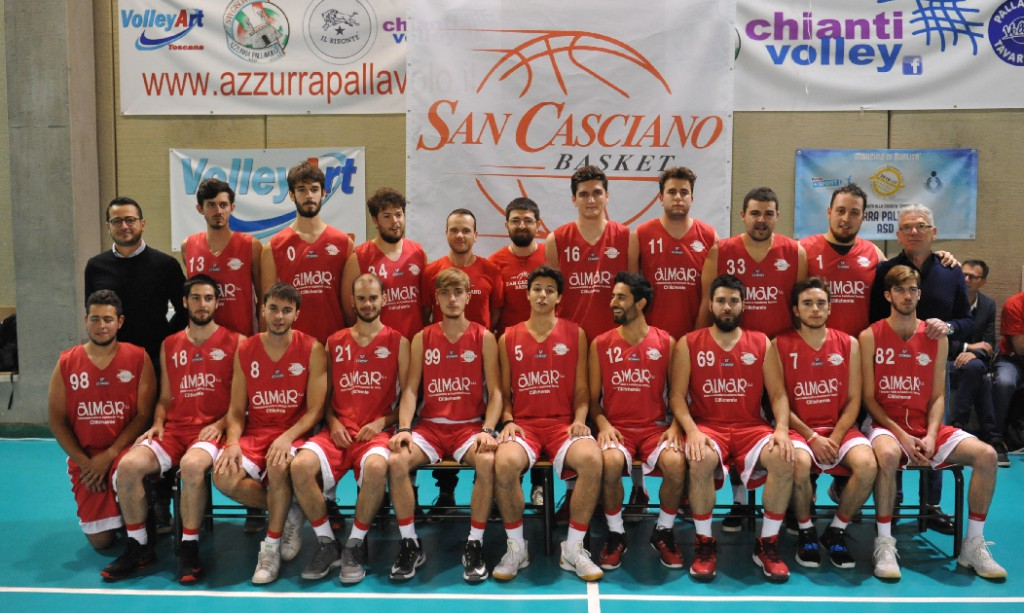 squadre2018_PrimaDivisione