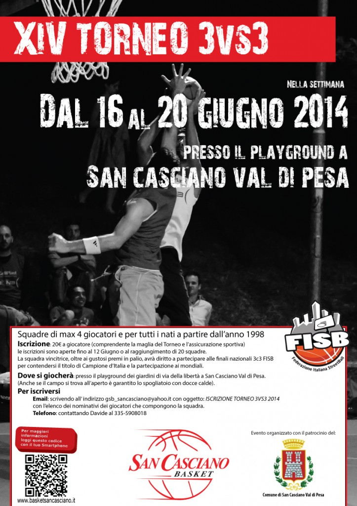 Torneo3v3