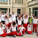 Pesaro 2014 - il gruppo 2004