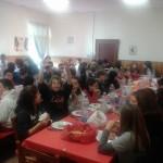 pranzo sociale