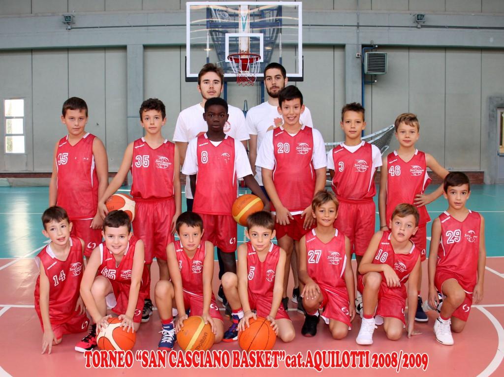 Aquilotti 08-09
