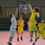 Momenti di gioco per gli Under 13