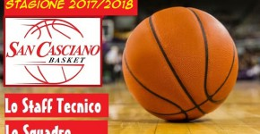 basket palla nuova stagione