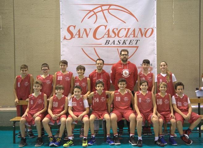 Under 13 (2005-2006)