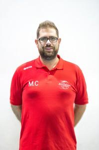 Coach Canestrini