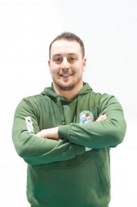 Coach Borghi Impruneta 2019-2020