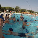 camp piscina