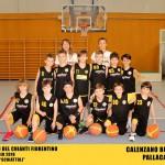 torneoChiantiFno2018 squadre scoiattoli CALENZANO