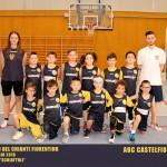 torneoChiantiFno2018 squadre scoiattoli CASTELFIORENTINO