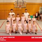 torneoChiantiFno2018 squadre scoiattoli SAN CASCIANO