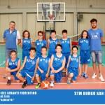torneoChiantiFno2018 squadre scoiattoli STM BORGO