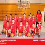 torneoChiantiFno2018 squadre scoiattoli Santo Stefano