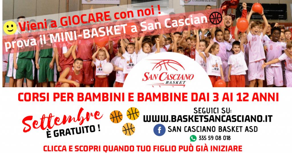 promo MiniBasket SanCasciano 2018 Header (1)