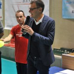 Il Sindaco del Comune di San Casciano V.P., Massimiliano Pescini