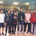 u16] ABC Castelfiorentino 4^ Classificata