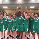 u16] GMV Ghezzano 1^ Classificata