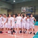 u16] Btb Tavarnelle 2^ Classificata