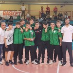 u16] Reggello 3^ Classificata
