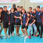 u16] CS Monteroni 5^ Classificata