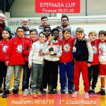 aquilotti 2010-2011 #torneo Befana