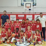 aquilotti 2010-2011 #torneo empoli