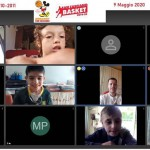 aquilotti 2010-2011 #videocall