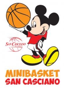 minibasket san casciano logo
