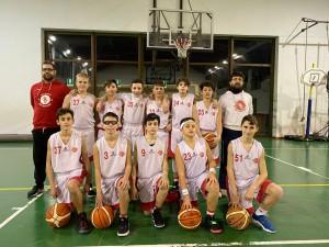 u14 squadra 2