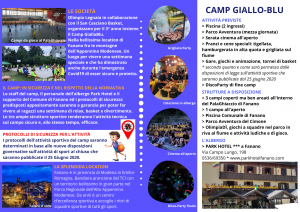 brochure CAMP GIALLO_BLU postCovid #2